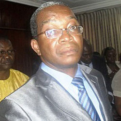 Cameroun: Rouleau compresseur: Zambo Amougou maintenu en prison pour au moins 6 mois encore